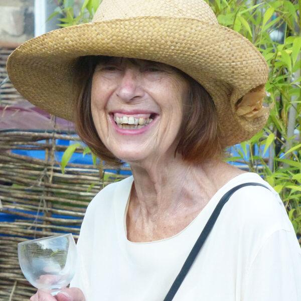 Sue Molineux