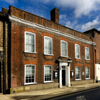 About Gainsborough's House